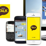 Games on KakaoTalk's Messaging App Surpass 500 Million Subscribers, Company Offering Free Emoticons Pack