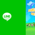 Tile-Matching Game LINE Pakupaku Battle Feeds Its Way Onto the LINE Gaming Platform
