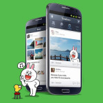 LINE Apparently Blocked in Mainland China, Including App and Website