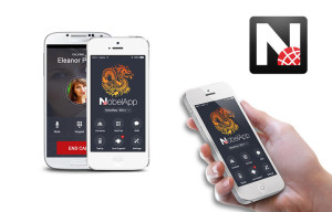 Nobel Lets Users Utilize Existing Prepaid Calling Cards With Its Mobile VoIP App