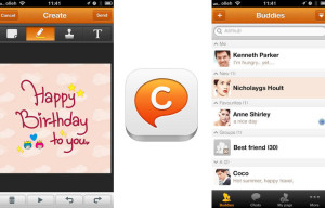 ChatON for Apple iOS Devices Gets Sprayed for Bugs That Were Left By Previous App Update