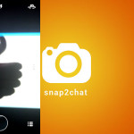 Want to Snapchat on Your BlackBerry 10 Smartphone? Snap2Chat Has Arrived