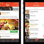 Alibaba leads $280 Million Investment in Tango Mobile Messaging Platform as Registered User Count Doubles
