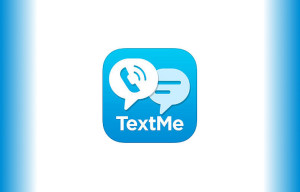 TextMe for iPhone, iPad, and iPod Touch Now Lets You Send Places and Other Media