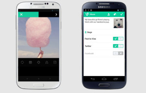 "Latest Vine Update Fixes Camera Issue Affecting ""Some"" Samsung Galaxy S 4 Devices"