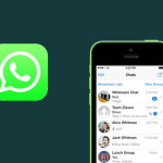 WhatsApp Messenger Chat Backups May Be a Problem in Apple's New iOS 8