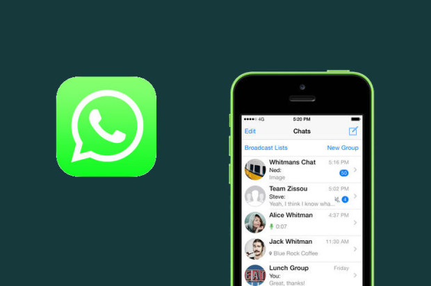 WhatsApp Users on iOS 4 and iOS 5 Devices Rejoice: The App Works Again With Latest Update