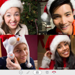 ooVoo Unwraps a Plethora of Changes and Improvements for iOS Users for the Holidays