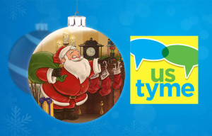 """Twas the Night Before Christmas"" Being Read Live Via ustyme Video Chat by Special Guest"