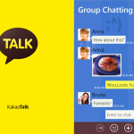 KakaoTalk With Friends In Even More Languages on Windows Phone