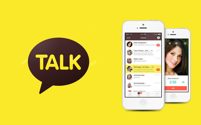Major KakaoTalk Update Hits iOS, Including New UI Changes ...