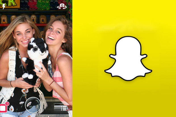 WhatsApp Meets Snapchat With Launch of Snapchat Instant Messaging Service