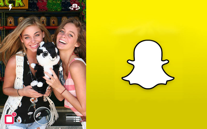 Snapchat's Our Story Feature Now Available to Photo Chatters Everywhere