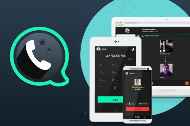"UppTalk Looks to Offer Customers ""Limitless Communication"" Without the Carrier Chains, WebRTC Version Coming"