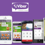 Rakuten-owned Viber Reaches 209 Million Active User Mark, Surpassing LINE and Gaining on WeChat