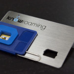 KnowRoaming Sticker Now on Sale, Takes a Daring Swing at Roaming-Induced Bill Shock