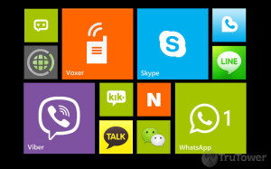 Mobile Messaging Apps, Popular Messaging apps, IMing apps