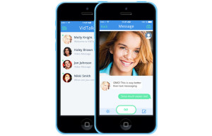 VidTalk Walkie-Talkie Wants to Connect People Fast With 9-Second Video Messages Over iPhone, iPad, and iPod Touch