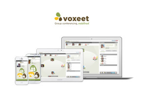 Voxeet's Latest Edition Takes Conference Calling to Whole New 3DHD Levels