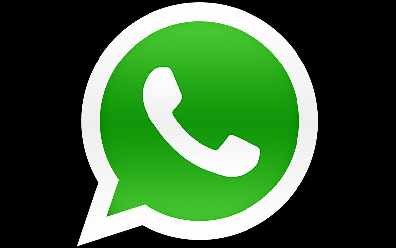 WhatsApp for Web Lights Up Mozilla's Firefox and Opera Software's Br...