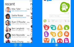 Facebook Messenger for Windows Phone Receives Video Functionality, Recent Stickers