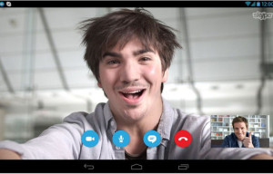 Skype for Android Now Has Video Calls With Multitasking in Quiet New Addition