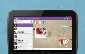 Viber Will Appeal SK Telecom's Patent Infringement Suit Against It