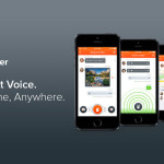 "Voxer Fully Embraces the ""Year of Instantaneous Voice Communication"" With Voxer 3.0 for iOS"