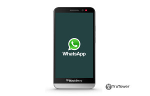 WhatsApp Messenger Rolls Out Voice Calling for BlackBerry 10 Users