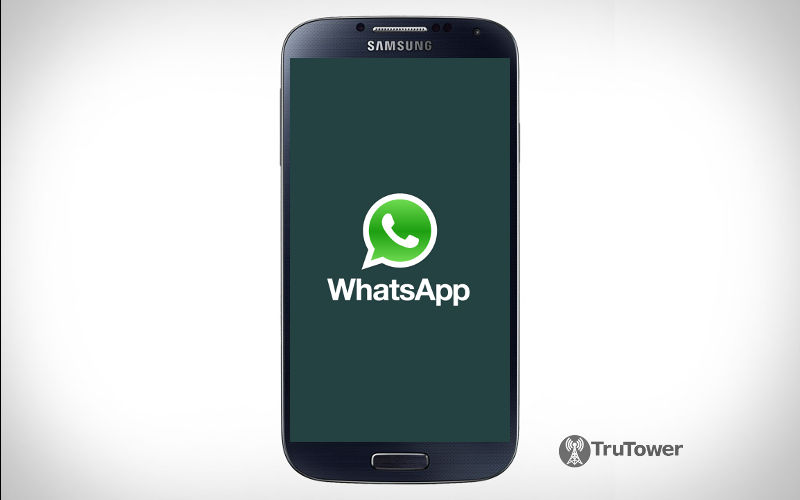 WhatsApp Voice Invitations Now Available Again on the Android Operating System