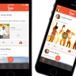 "Tango Teaches Its News Feed Some New Dance Moves With Spotify Music and Videos, More Coming Over ""Next Few Months"""