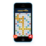 Tango Partners With Zynga to Bring Words With Friends to Tango Gaming Platform
