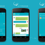 Secure Schmoose Messaging App Launches on Android, Gets Updated on Windows Phone