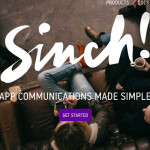 Rebtel Spinoff Sinch Launches Communications Platform for Mobile Developers with $12M in Funding