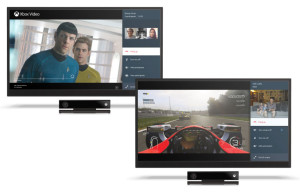 Skype Now Snaps on Xbox One Apps, Giving You the Freedom to Watch Movies and Game While Chatting
