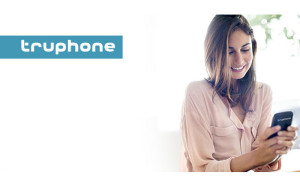 Truphone, Truphone SIM, travel around the world