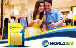 "WorldSIM Cuts Calling While Roaming Rates in Brazil By ""As Much As 80 Percent"""