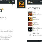 Zello Push to Talk Application Hits Windows Phone With Private Beta