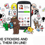 United States, United Kingdom, and 7 More Countries Now Have LINE's Creator's Market
