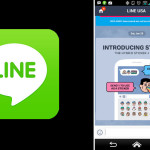 LINE App Introduces Sticons, a Hybrid Between a Chat Sticker and Emoji