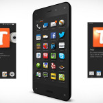 This Is What Tango's Messaging App Looks Like in 3D on Amazon's New Fire Phone