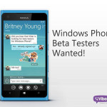 Viber Wants Beta Testers on Windows Phone, Help Shape the Next Generation of VoIP and Messaging