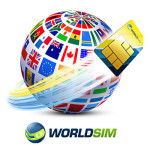 WorldSIM Giving Free Roaming SIM Cards Away to International Charities