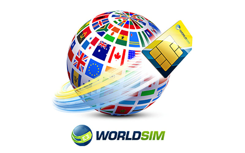 WorldSIM, global phone service, bill shock