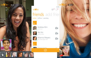 ooVoo for Windows Phone Now Allows Users to Name Groups, Includes Cloud Syncing Support