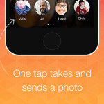 Instagram Launches Its Bolt Photo Messaging App, and It's Still Called Bolt