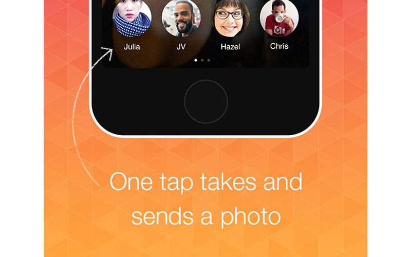 Instagram Launches Its Bolt Photo Messaging App, and It's Still Called Bol...