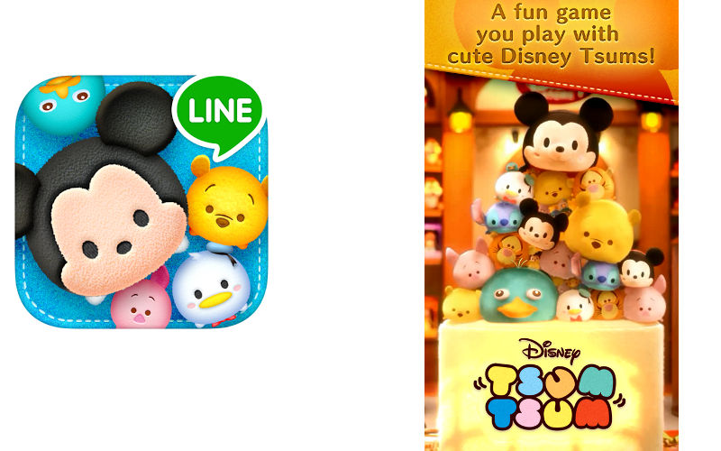 tsum tsum how to get time bubble