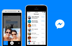 Facebook Is Pushing Users to Messenger, Removing Messaging From Main App