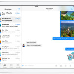 Facebook's Messenger Application Finally Makes the Jump to Apple's iPad